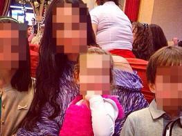 Իջևանցի 3 երեխաների մայրը ոստիկանությանը հայտնել է, որ տասնյակ տղամարդիկ իրեն բռնաբարել են