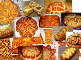Խմորիչով ուվերսալ խմոր ցանկացած թխվածքի համար