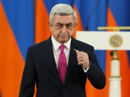 Կտրուկ շրջադարձ․ Սերժ Սարգսյանը կձերբակալվի՞․ Ինչ է կատարվել․․․