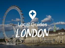 London Sightseeing With a Local - Local Guides Swap