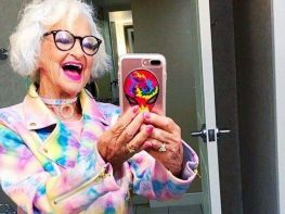 Կյանքը չի կարող հավերժ խնջույք լինել,սակայն քանի դեռ մենք այստեղ ենք,մենք պետք է ուրախանանք․83-ամյա կնոջ նամակը