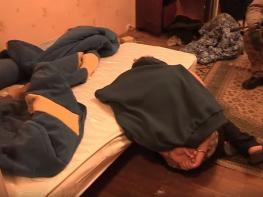 Էջմիածնում մայրն իր 12-ամյա աղջկան ծեծել և հանձնել է սիրեկանին, որ բռնաբարի