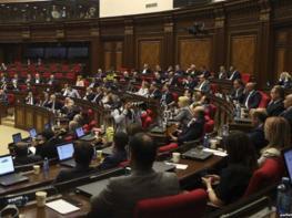 Հանրապետականները չեն հանձնվում. նոր սկանդալային զարգացում ազգային ժողովում