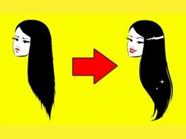 4 միջոց՝ ճյուղավորված մազերից մեկընդմիշտ ազատվելու համար