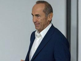 ՀՀ գլխավոր դատախազությունը Քոչարյանին ձերբակալելու նոր փորձ է ձեռնարկել