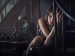 7 նշան, որ ընկերուհուն շտապ պետք է փրկել դեպրեսիայից