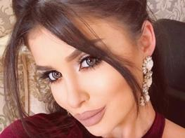 Ինստագրամի ամենագեղեցիկ հայուհին՝ Սոֆյա Ավագիմյանը, նոր լուսանկարներ է հրապարակել, որոնց կողքով անտարբեր չեք կարող անցնել