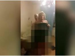 Измена и расплата. Мужчина опубликовал видео неверной женщины, чтобы наказать её