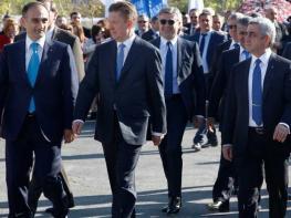 Կանխարգելիչ հարված. ինչ է կատարվում «Գազպրոմ Արմենիայի» շուրջ