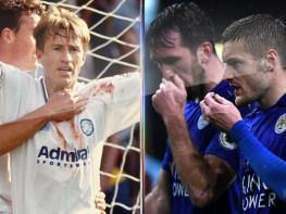 Can Leicester learn from Leeds' escape from relegation in 1992/93?