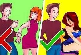 8 բան, որ դուր է գալիս աղջիկներին տղաների մեջ