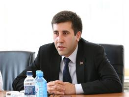Дело Лапшина станет обратным прецедентом-повысив интерес к Арцаху: Рубен Меликян