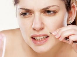 Այս անվտանգ միջոցը կօգնի ձեզ վերացնել դեմքի մազերը՝ առանց մաշկի վրա որևէ հետք թողնելու
