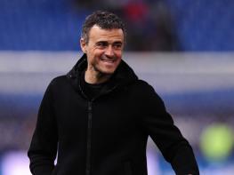 Barcelona boss Luis Enrique excited to reach Copa Del Rey Final