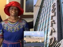 Hilton հյուրանոցն ափսե լվացողին 21,5 մլն դոլար փոխհատուցում կվճարի՝ կիրակի օրերին աշխատեցնելու համար