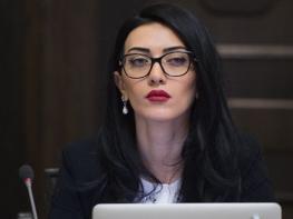 Արփինե Հովհաննիսյանը պարզաբանել է, թե ինչու էին իրեն հրավիրել ոստիկանություն