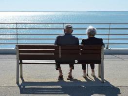Ինչու է ամուսնու կորուստը մեծացնում այրի կնոջ կամ տղամարդու մահվան վտանգը
