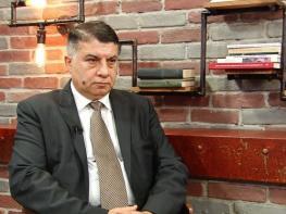 Հոկտեմբերի 27-ի կազմակերպիչների մասով վկաներին վերացնելու ուղղությամբ գործողություններ են կատարվում. Տարոն Սահակյանին ահաբեկել են