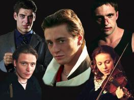 Ինչպե՞ս են տարիների ընթացքում փոխվել «Бригада» հեռուստասերիալի սիրված դերասանները (ֆոտո)