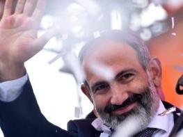 Ես ակնկալում եմ, որ ժողովուրդն ամուր կկանգնի իմ ու կառավարության կողքին, որ Հայաստանում «բեսպրեդելի» վերջը տանք ու արմատախիլ անենք