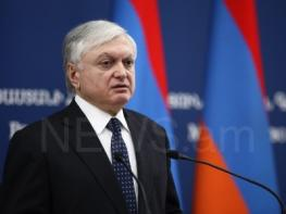Armenia FM: List of Karabakh visitors is and will continue growing