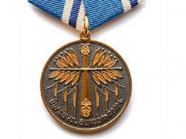 Военнослужащий Армии обороны НКР посмертно награжден медалью «За боевые заслуги»