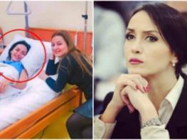 Լուսինե Բադալյանը հայտնվել է հիվանդանոցում