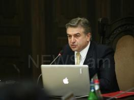 Премьер-министр Армении строго предупредил губернаторов: Не выслуживаться на предвыборной пропаганде