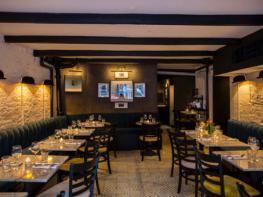 Ամերիկյան ռեստորանում ուրվական է հայտնվել