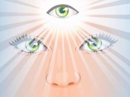 5 նշան, որ ձեր 3-րդ աչքը բաց է, և ինչ է դա նշանակում