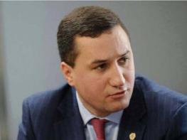 Комментарий пресс-секретаря МИД в связи с экстрадицией Александра Лапшина в Азербайджан