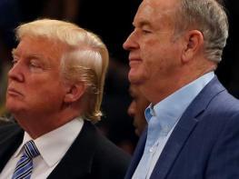 Журналист Fox News извинится за высказывания о Путине не раньше 2023 года