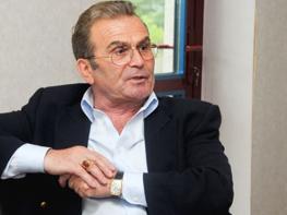 Темур Чкония получил лицензию на открытие «McDonald's» в Армении
