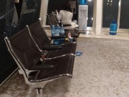 Մոսկվայում բնակվող հայուհին պատմել է, թե ինչպես են հայկական ազգանուն ունեցողների հետ վարվել Բաքվի օդանավակայանում