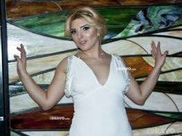 Նաիրա Մովսիսյանը տաքսիում: Սա դիտել է պետք