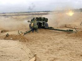 Nagorno-Karabakh reports increased tension on frontline