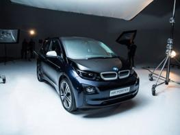 BMW i-ն կթողարկի լիմիտավորված շարքի էլեկտրամոբիլներ