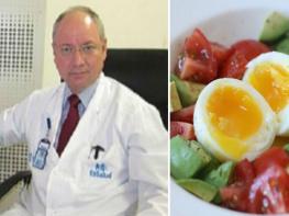Я - кардиолог. И я знаю здоровую диету, чтобы сбросить 7 кило за 5 дней