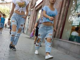 Լուսանկարներ, որոնք կարելի է անել միայն Հայաստանում