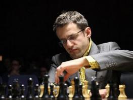 Armenian Chess grandmaster Aronian to take part in FIDE Grand Prix 2017
