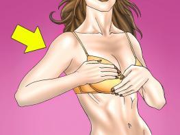 10 բան, որոնք չեն գրավում տղամարդկանց ուշադրությունը կանանց մեջ