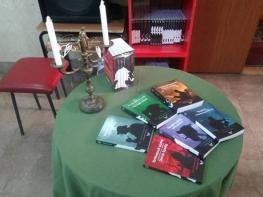 Շերլոք Հոլմսի մասին պատմող գրքերի ամբողջական հավաքածուն հայերենով դրվեց ընթերցողի սեղանին