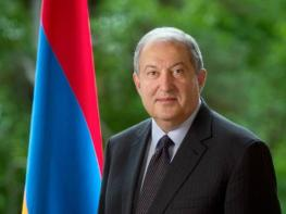 Արմեն Սարգսյանը քիչ առաջ ստորագրել է Հայաստանի պատմության ամենանակարևոր օրենքներից մեկը