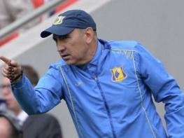 Мияилович: «Веллитон рассказал мне об особенностях российского футбола»