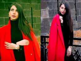 «Երբ գալիս եմ աշխատանքի, բոլոր խնդիրները անհետանում են». հաղորդավարուհի Արփի Մայիլյանը՝ իր նոր ֆոտոշարքի ու հեռուստատեսային աշխատանքի մասին