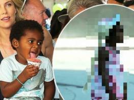 Բոլորը Ջոլիի՝ տղա դարձած դստերից են խոսում․ դուք միայն Շարլիզ Թերոնի սևամորթ «որդու» զգեստները տեսեք (Photo)