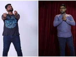«Ախպեր ջան, Ջիմիին գիտե՞ս». հնդիկ Շաֆին պատմում է հայերի ու Stand up-ում նկարահանվելու մասին