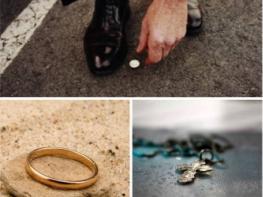 Գետնին ընկած 10 իր, որոնց ոչ մի դեպքում չպետք է ձեռք տալ