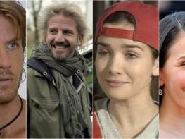 Ինչպե՞ս են տարիների ընթացքում փոխվել «Վայրի հրեշտակը» սերիալի դերասանները (Photo)